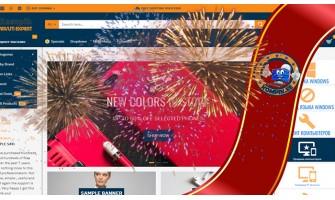 Welcome to the new site Kompik Eesti OÜ