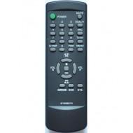 Remote controls CRT LG 6710V00017H