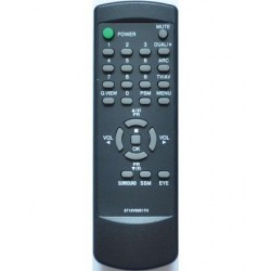 Remote controls TV/CRT SAMSUNG AA59-10031Q