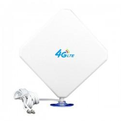 Antenna 016 LTE 4G 25dBi 2xCRC9 3m