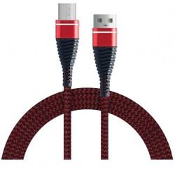 Cable ARMOR MICRO Cable USB red
