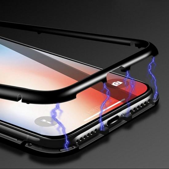 Case 360° Samsung S7 EDGE black